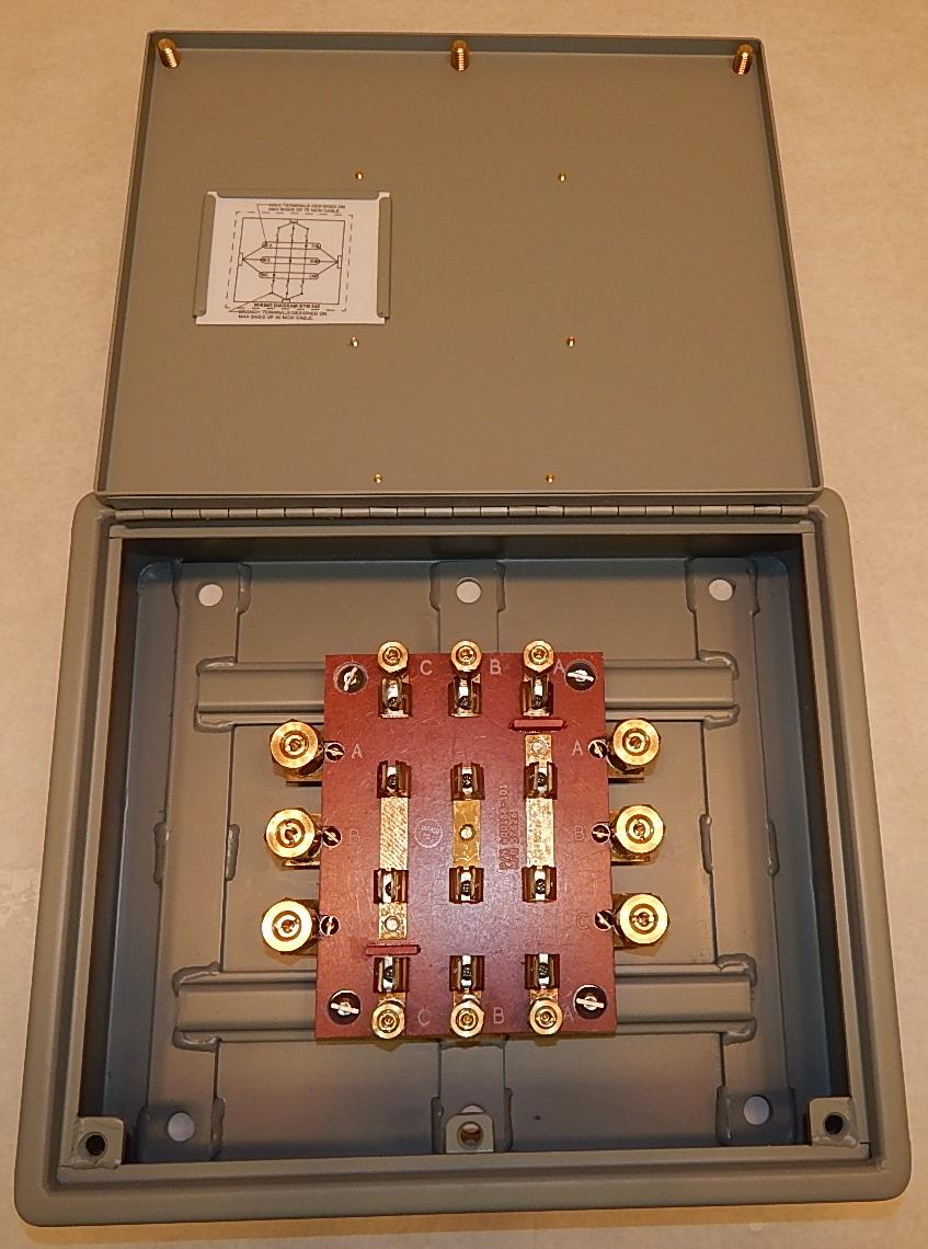 Navy Fuse Box | Wiring Diagram Navy Fuse Box on